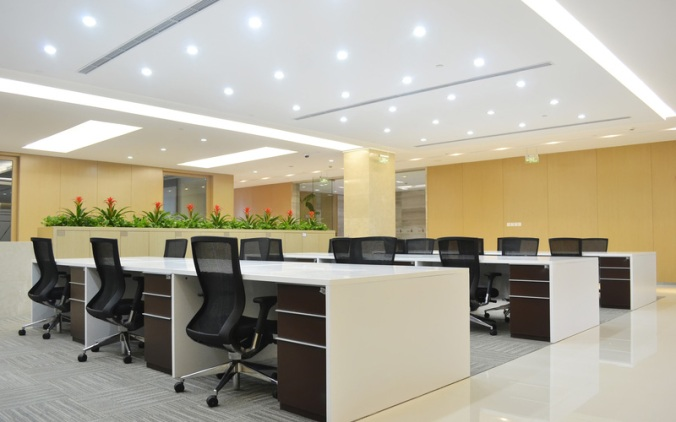 Cool Office Lighting Fixtures Design