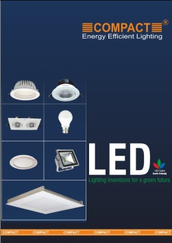 Led lighting India