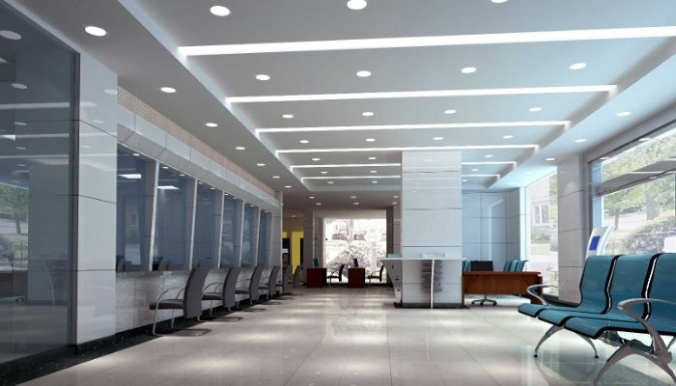 led-lighting-fixtures